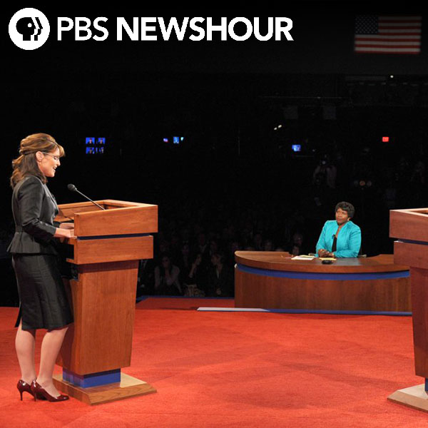 Gwen's Take: How to moderate a debate