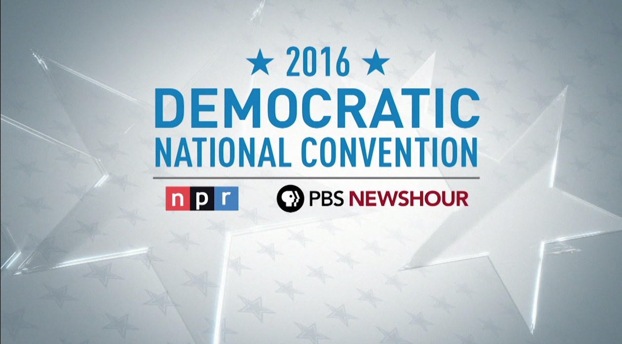 2016 Democratic National Convention | Preview