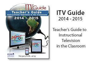 ITV Guide