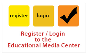 Register - Login to the Educational Media Center