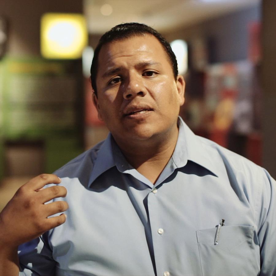 Josue Beltran Cortez: Historian