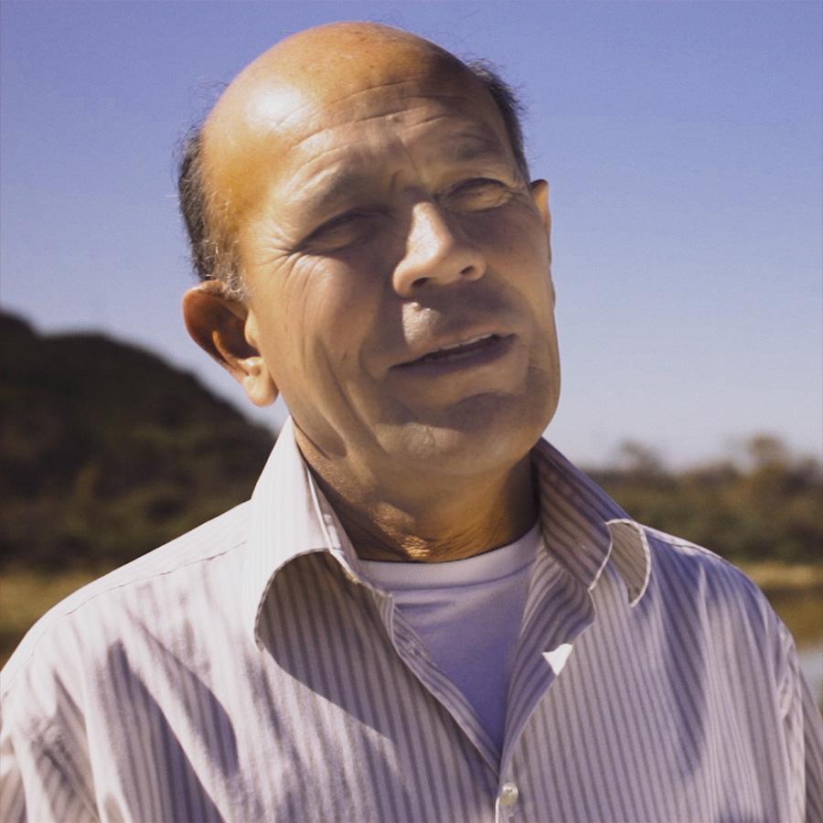 Oscar Romo: Environmentalist & Entrepreneur