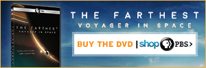 Buy The Farthest DVD at ShopPBS