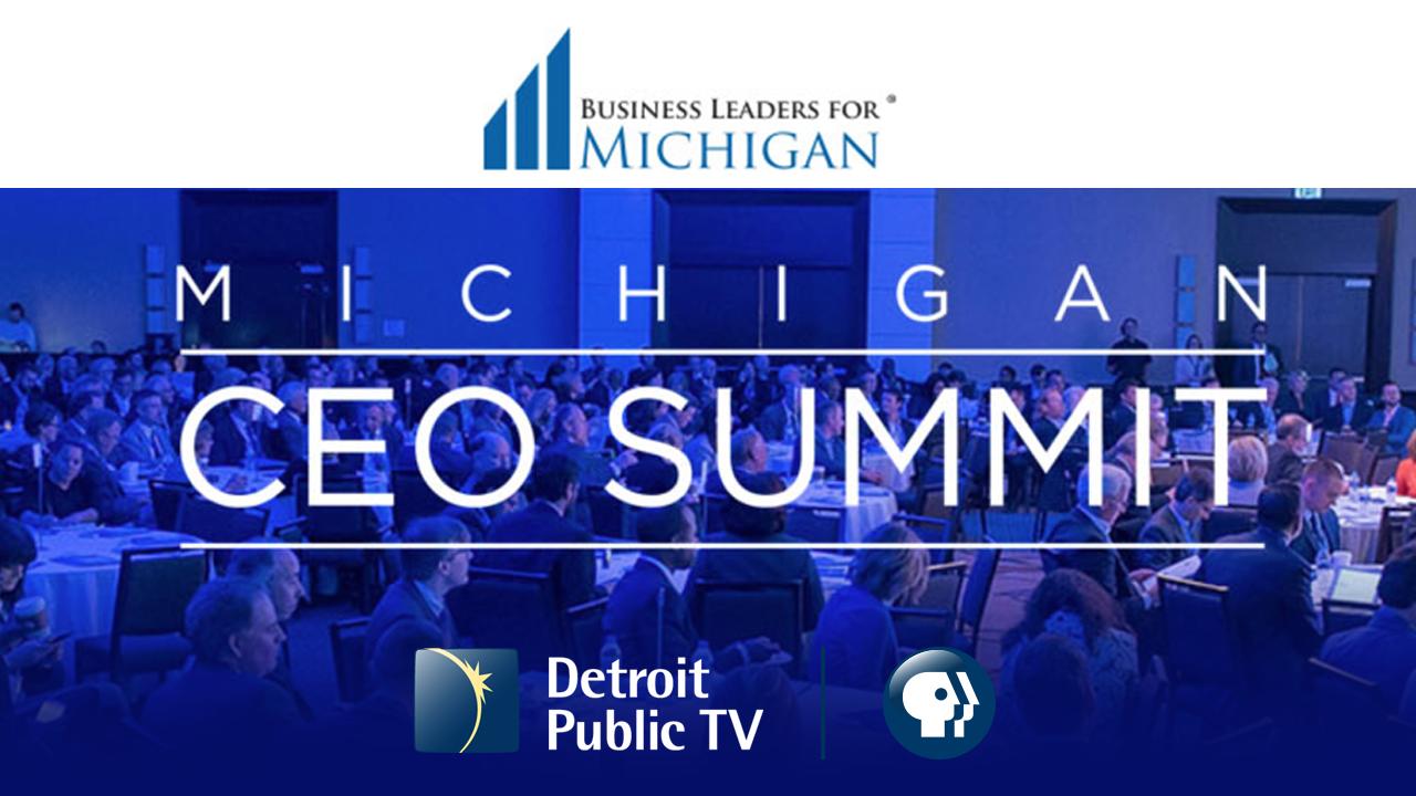 2017 Michigan CEO Summit
