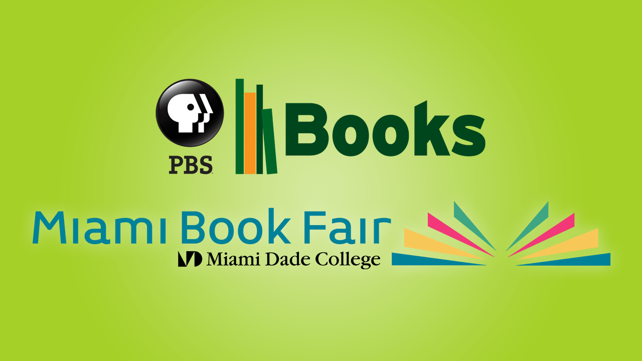 2017 Miami Book Fair