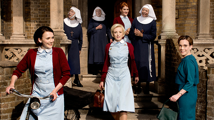 Call the Midwife - Modern Day Midwives Blog