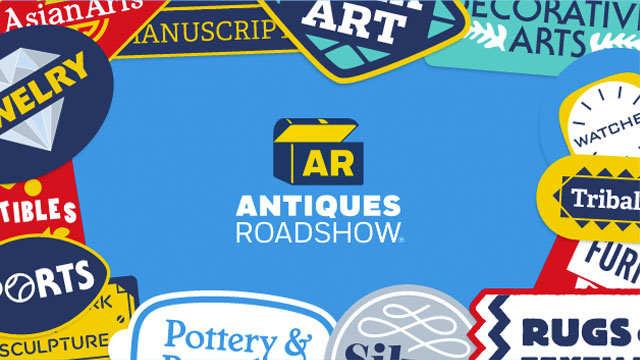 Antiques Roadshow comes to Rochester!
