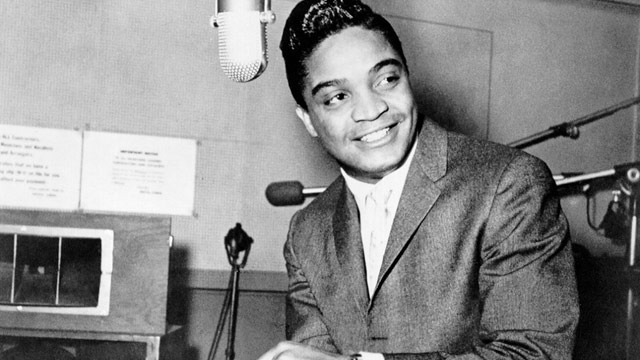 """""""The Jackie Wilson Story"""" / Transition to Success"""