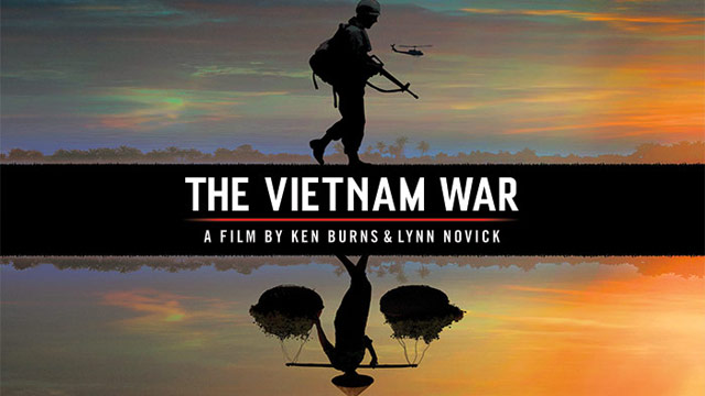 The Vietnam War (Poster)