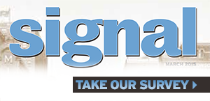 Signal - Take Our Survey