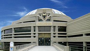 The Charles H. Wright Museum of African American History