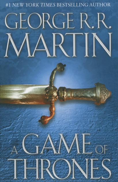 Game of Thrones (Series) cover