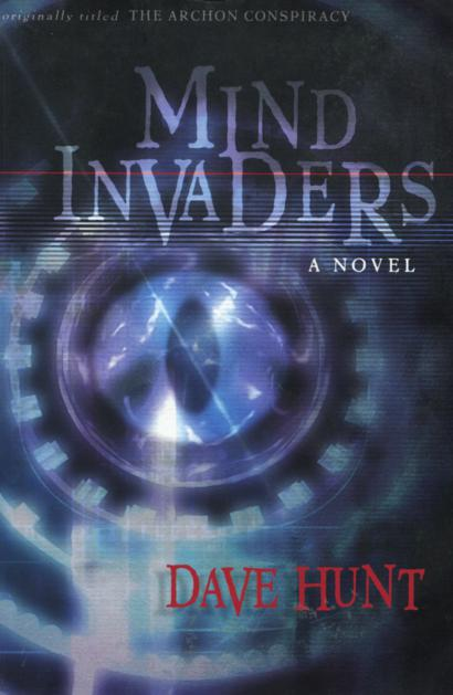 Mind Invaders cover