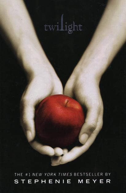 The Twilight Saga (Series) cover
