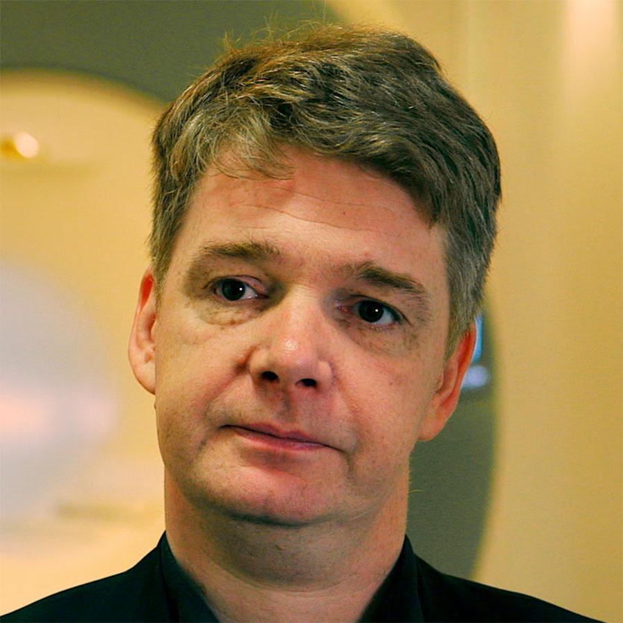 John-Dylan Haynes, neuroscientist