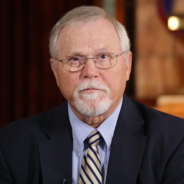 The Rev. Dr. Richard H. Gentzler, Jr.