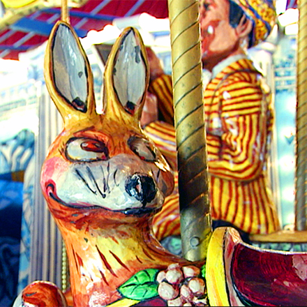 Mr. Fox Trot