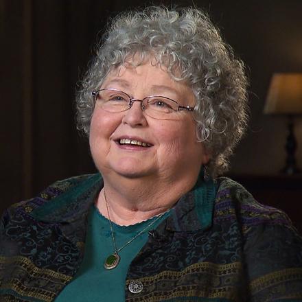 Kathy Lauder