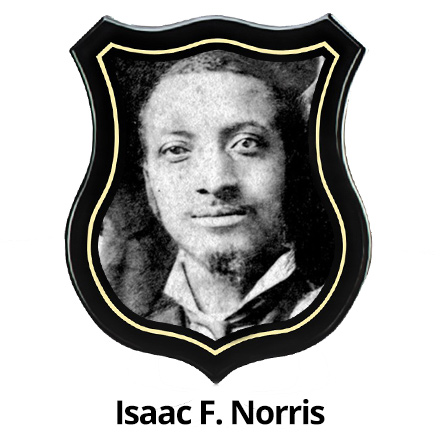 Isaac F. Norris