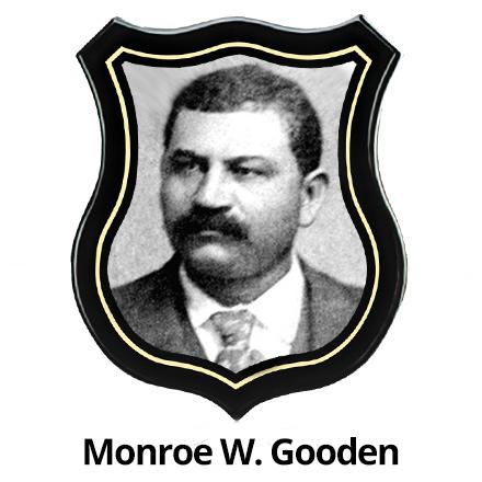 Monroe W. Gooden