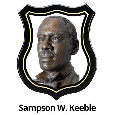 Sampson W. Keeble