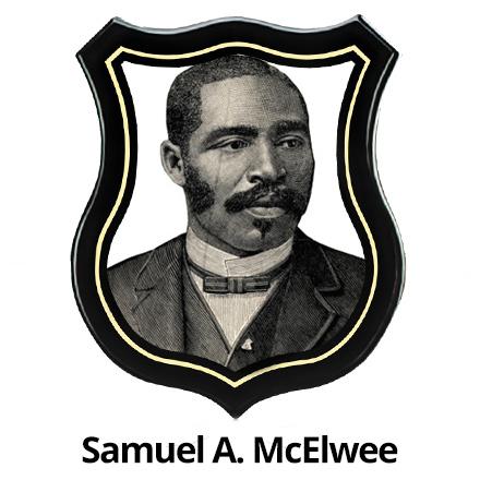 Samuel A. McElwee