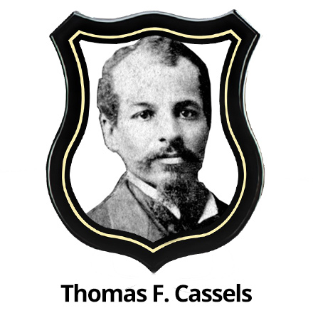 Thomas F. Cassels