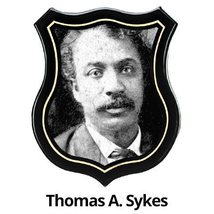 Thomas A. Sykes