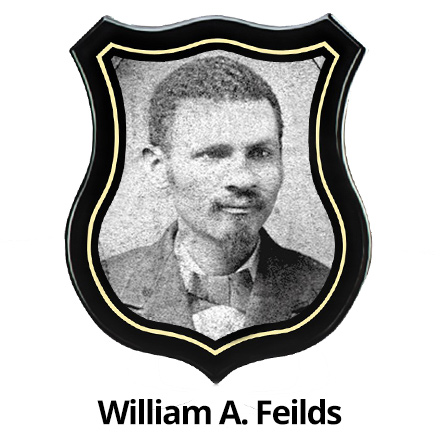William A. Feilds
