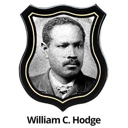 William C. Hodge