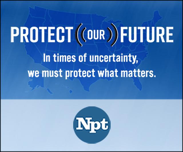 Protect NPT's Future