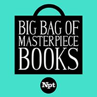 NPT's Big Bag of Masterpiece Books