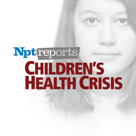 NPT Reports: Children's Health Crisis