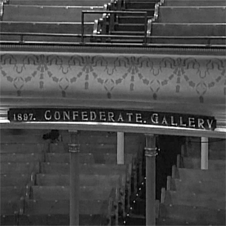 1897 | Confederate Gallery