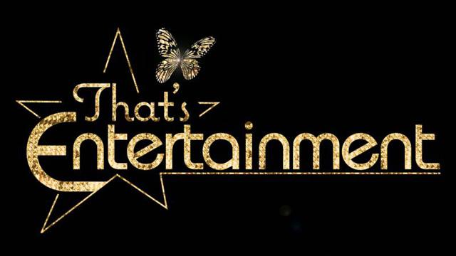 """That's Entertainment I"""