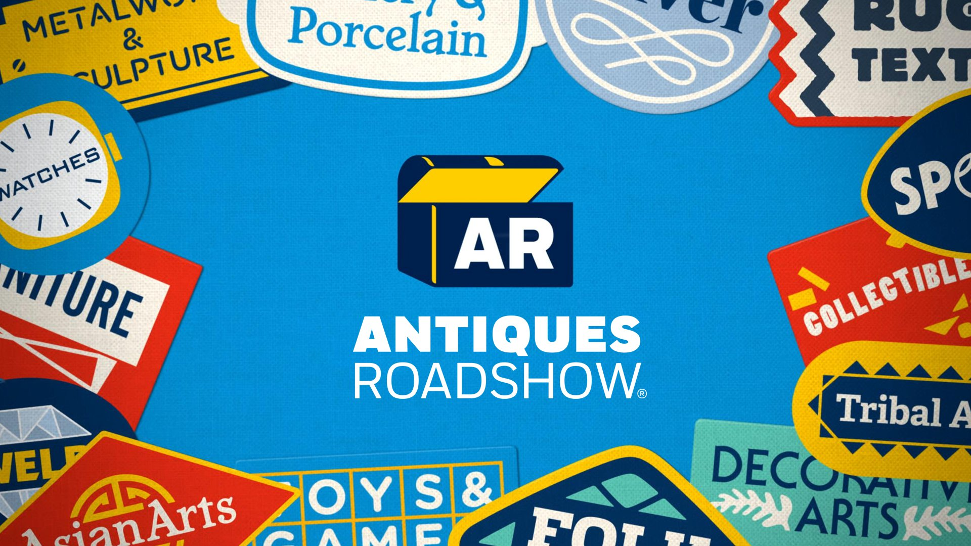 Antiques Roadshow: Palm Springs, hr 1