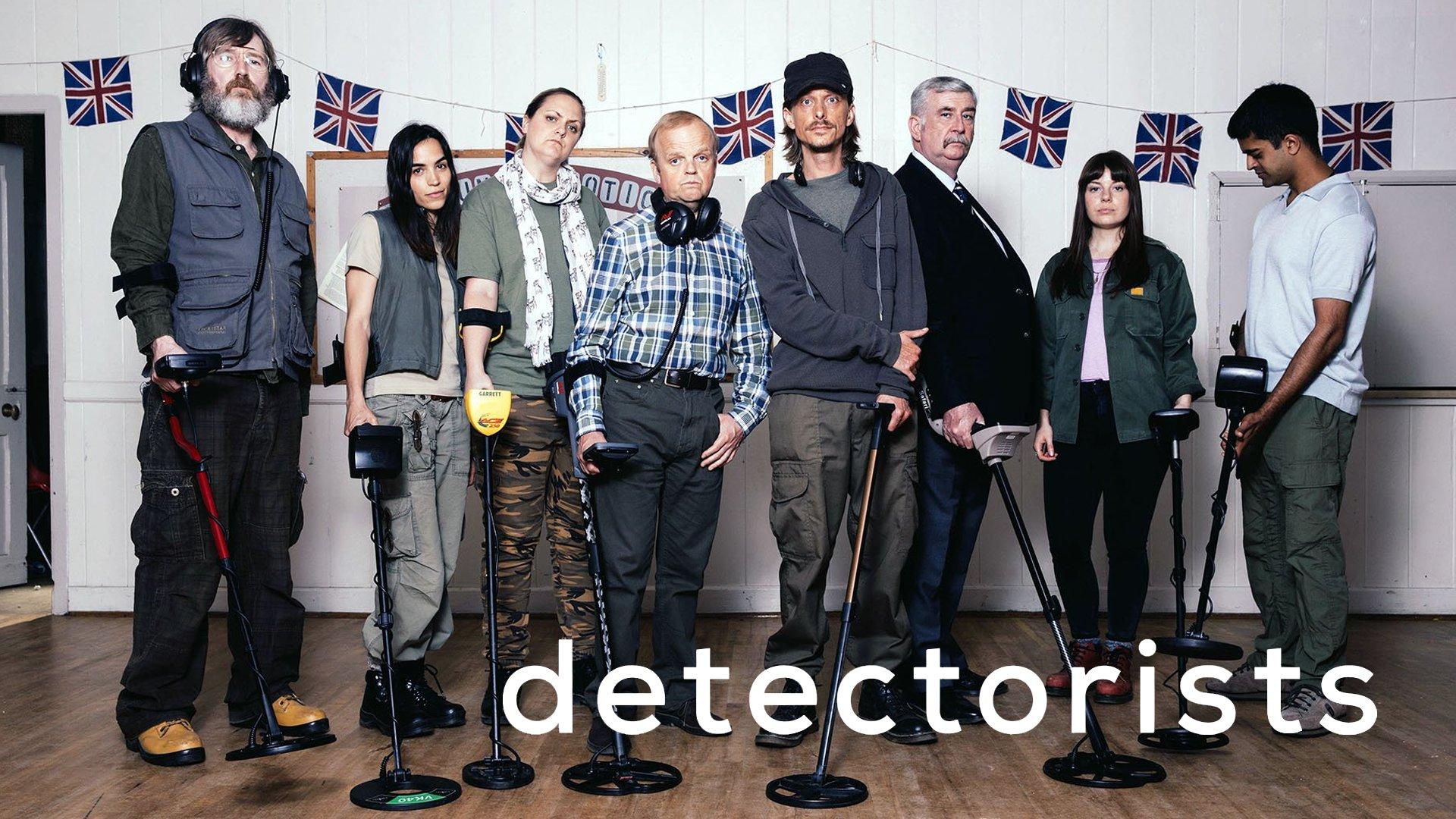 Detectorists: Series 2, Episode 4