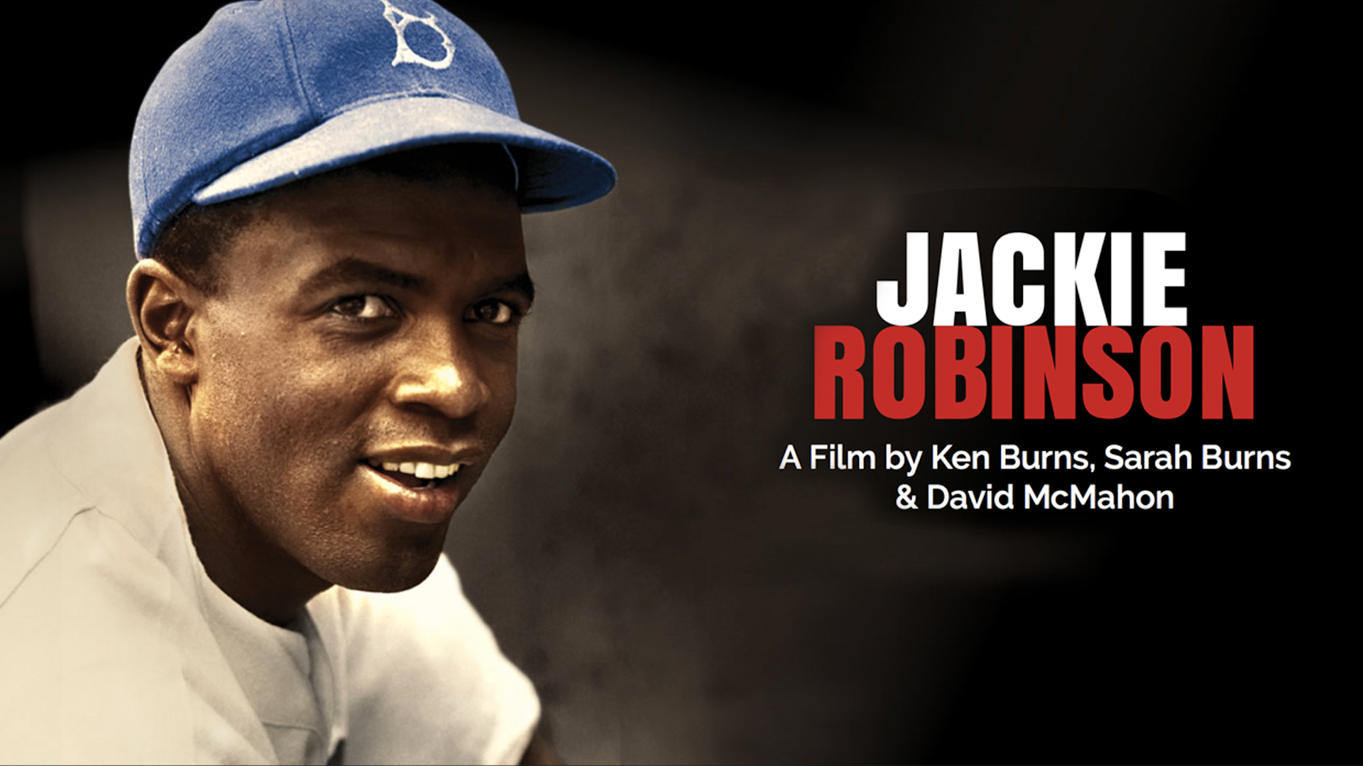 JACKIE ROBINSON: Part One