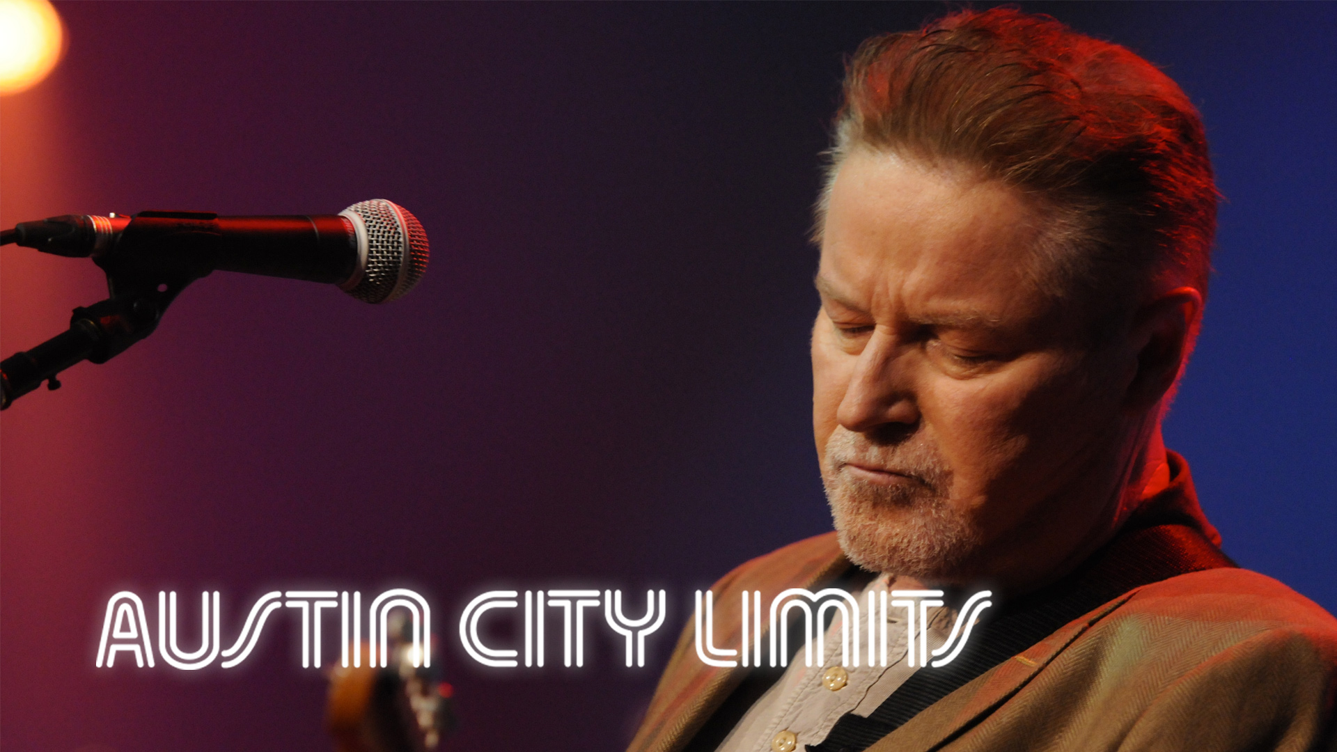 Austin City Limits: Don Henley