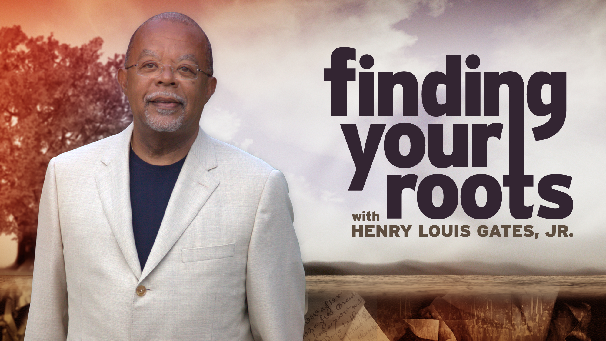 FINDING YOUR ROOTS: Relatives We Never Knew We Had
