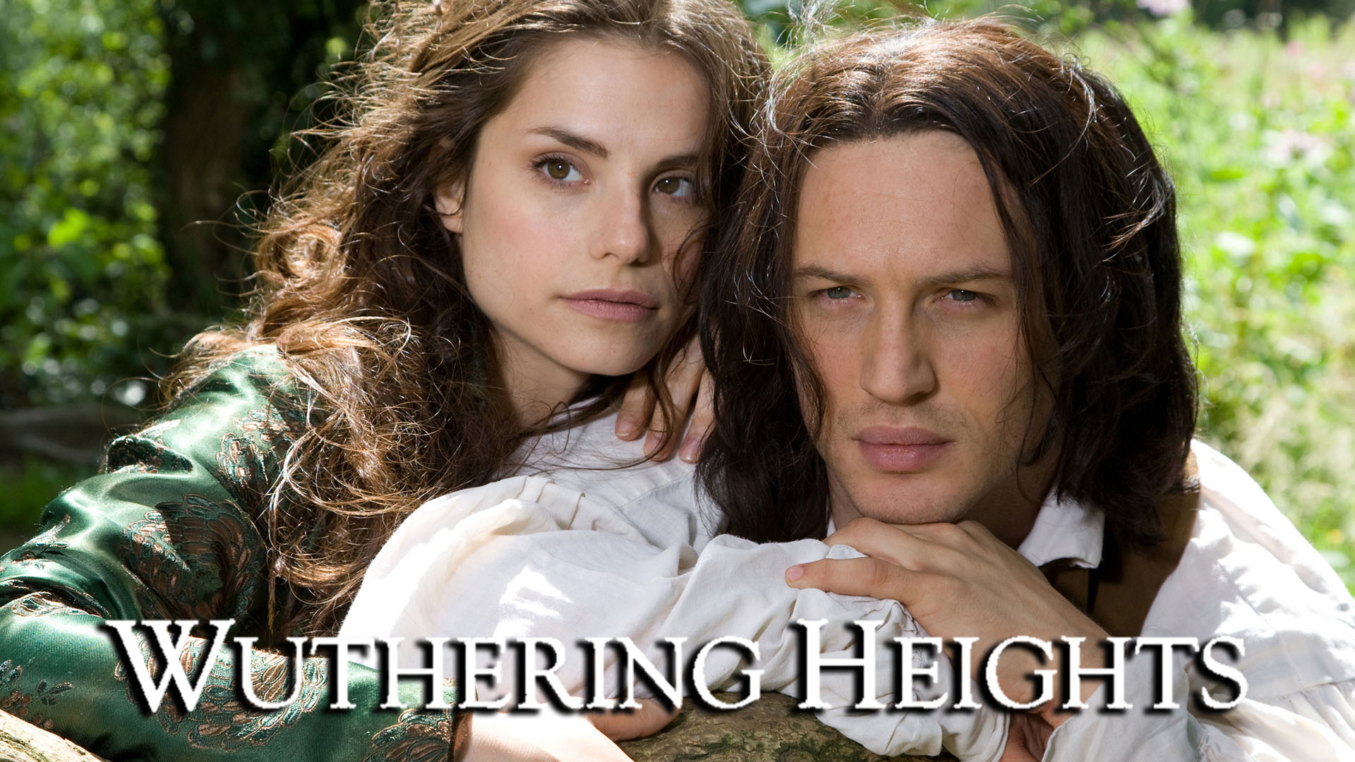 Wuthering Heights - Part 2 of 2