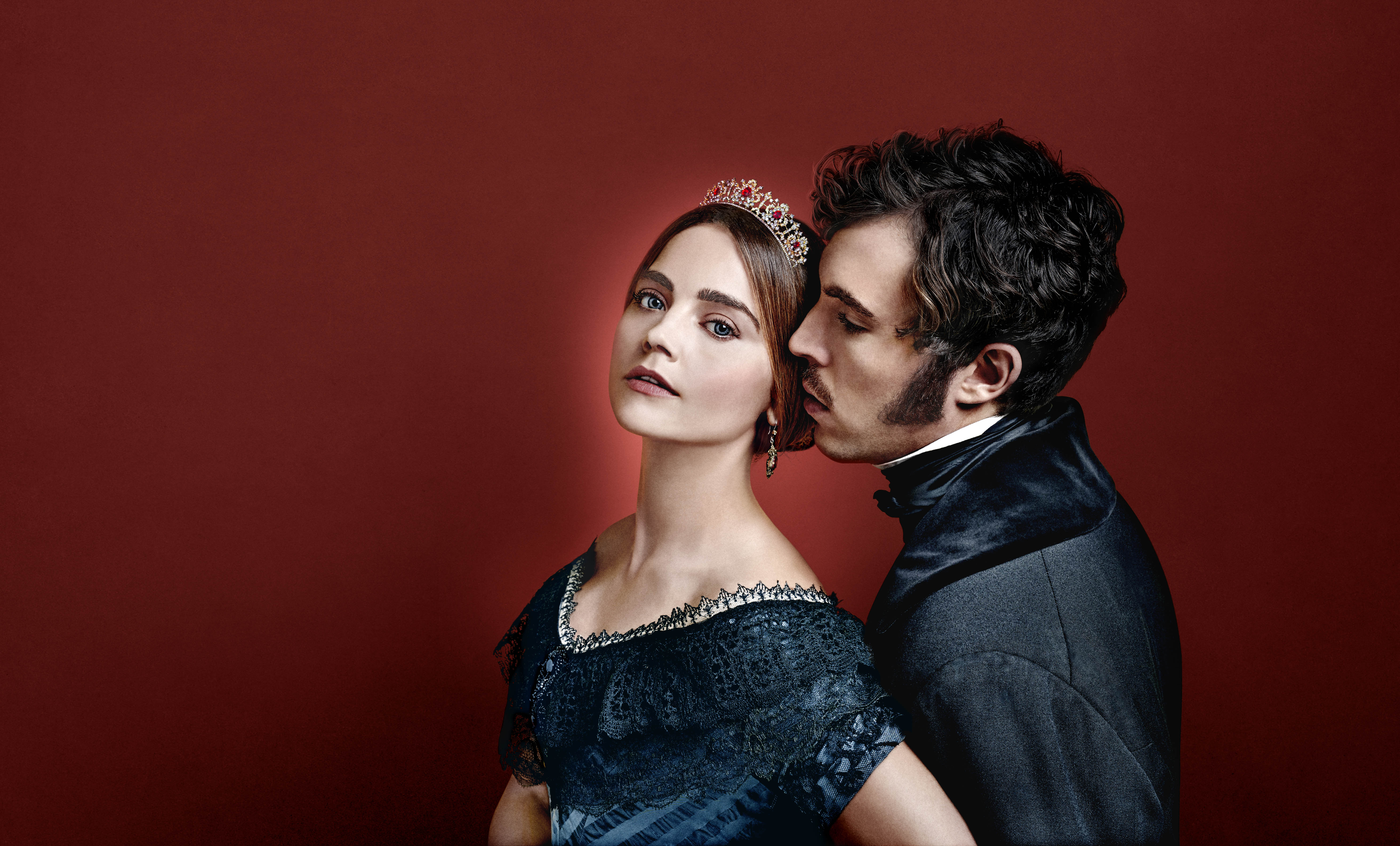 VICTORIA: The Luxury of Conscience