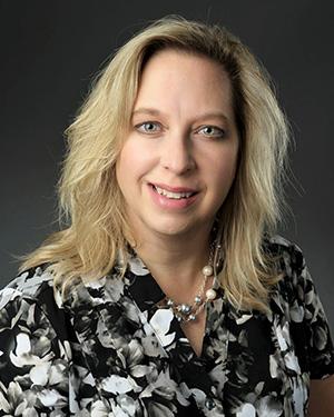 Carol Farris
