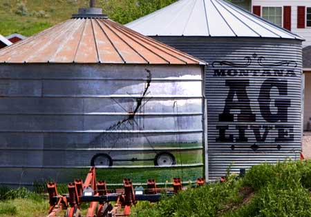 Montana AG Live: Visiting Ag Research Centers