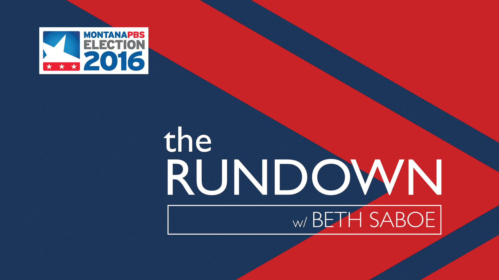 The Rundown with Beth Saboe