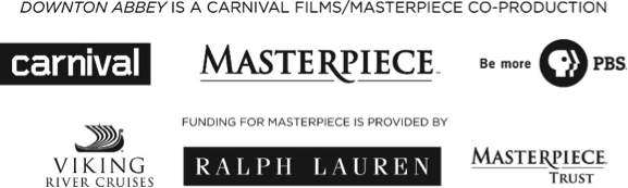 Downton Abbey on MAsterpiece is sponsored by Carnival cruises  ralph lauren and more