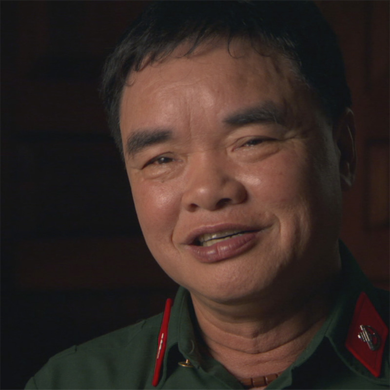 Le Van Cho