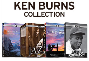 Ken Burns Collection