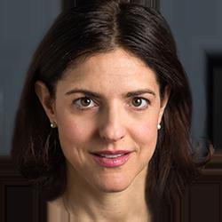 Sarah Botstein Headshot