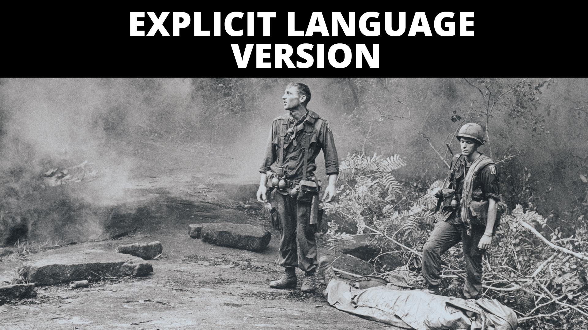 Explicit Language Version